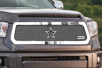 RX-5 GRILLE