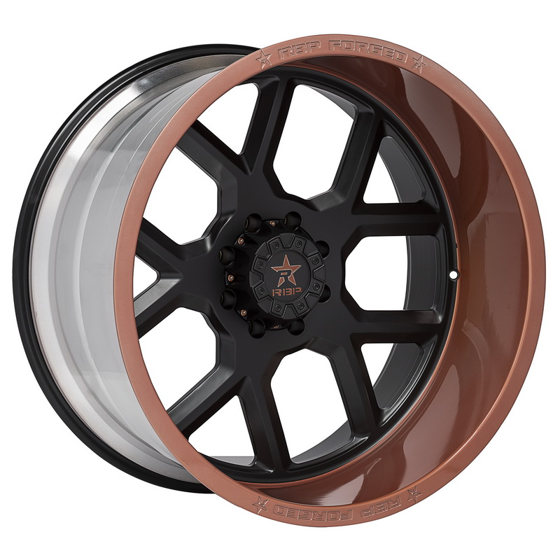Rolling Big Power Forged Wheel 26RF AR-15