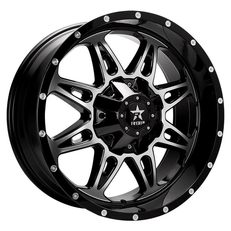 Hubcap Tire And Wheel >> Rbp Rolling Big Power Wheels