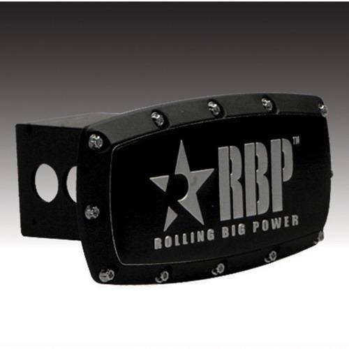 RBP RBP-7505R Hitch Cover Red Star