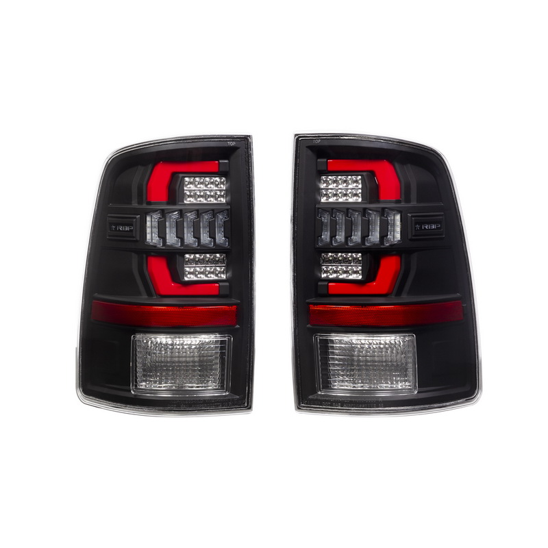 Rolling Big Power Tail Lights Rbp Tl560 Nld